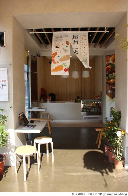 台中金典 屋台二本 BRT科博館美食3