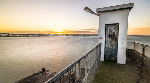 longexposure travel ireland sunset sea sky urban dublin seascape weather clouds landscape geotagged photography pier photo europe sony onsale ultrawide skerries ultrawideangle konicaminolta1735 sonya7