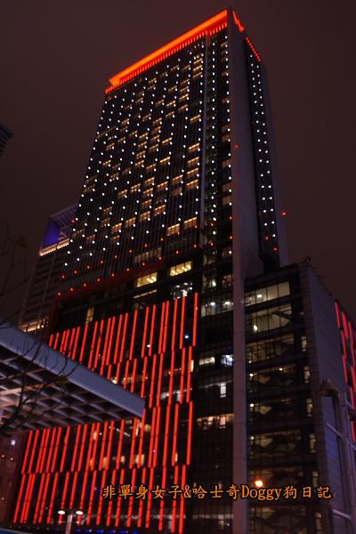 W Hotel紫艷中餐廳00