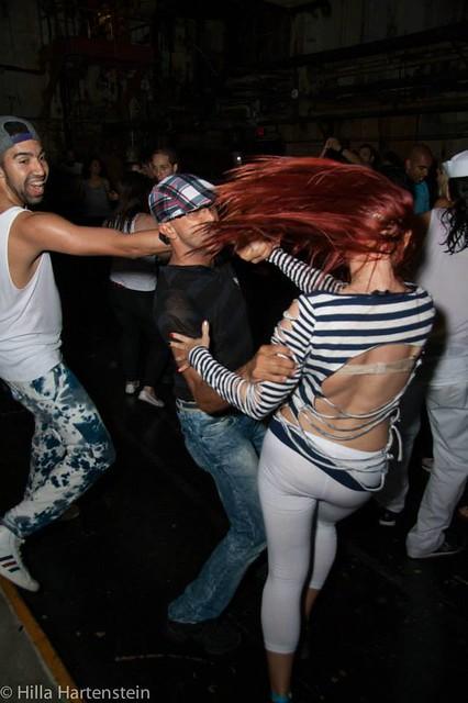 LA party sailor3