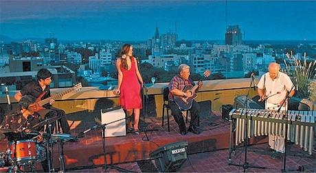 Mendoza: Vino y música en las alturas