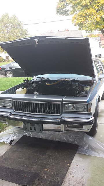 My '89 Caprice Wagon Project - Page 2 16419641362_883a889129_z