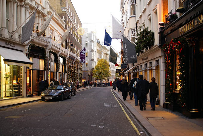 The Very Best of Mayfair