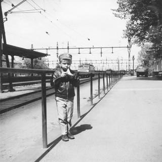 Me 1970 at Örebro C