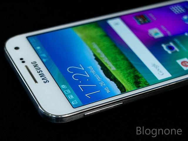 Galaxy E5-8