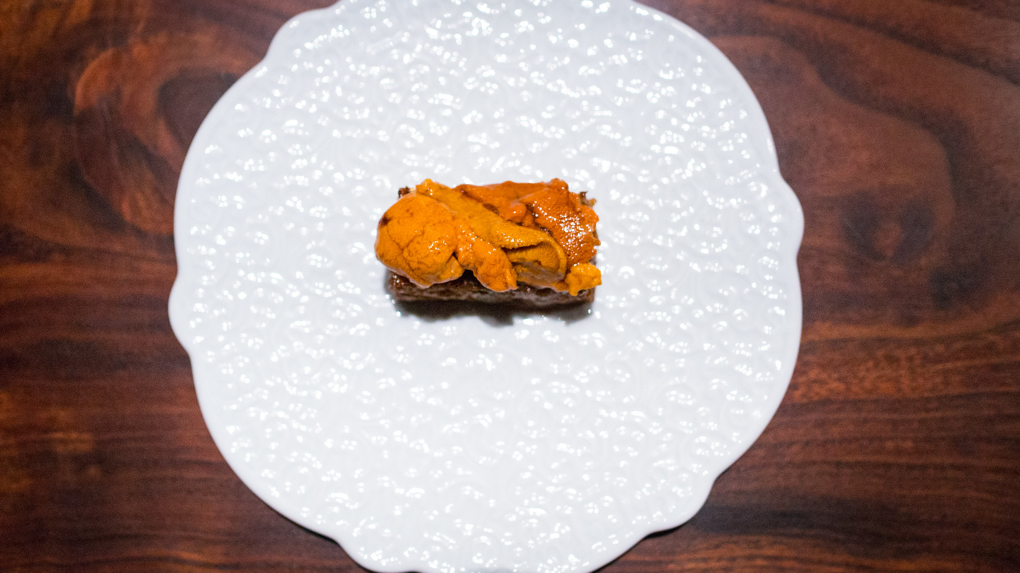 food for thought | a miami food blog: Saison - San Francisco
