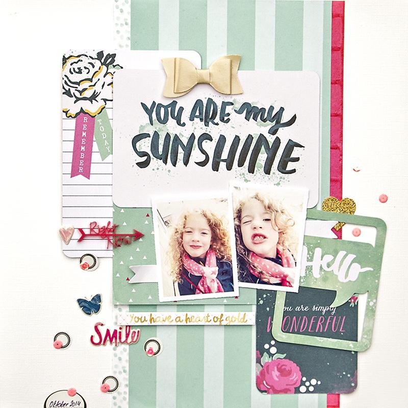 Alex Gadji - You are my sunshine