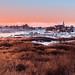 Village Sunrise by BarelyCool