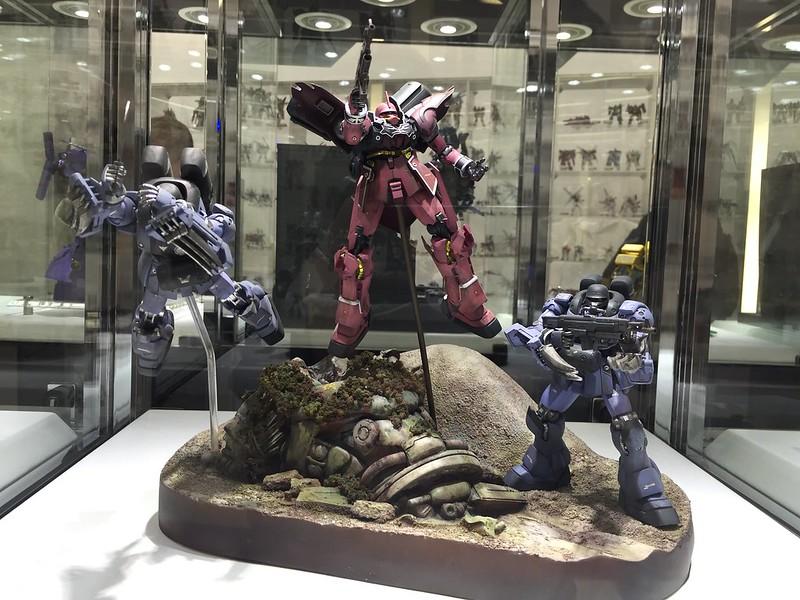 Odaiba (Gundam) - 47