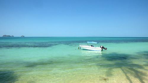 Koh Samui Talingngam Beach