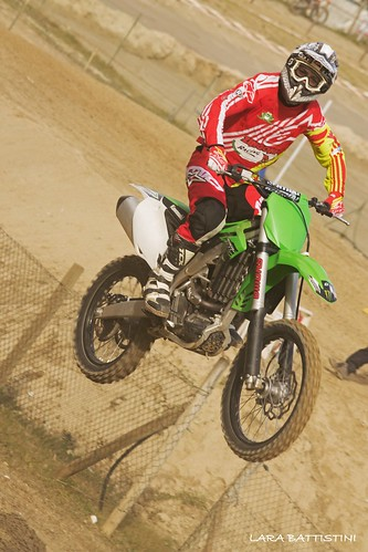 sport weekend enjoy motocross kawasaki eventi
