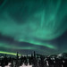 Northern Lights by andrewcurryoconnor