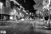 White night in infrared melbourne 2015