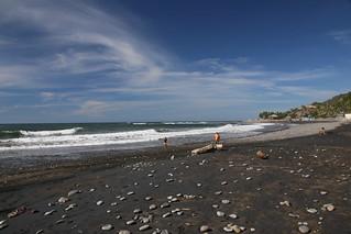 El Tuncon.  El Salvador.