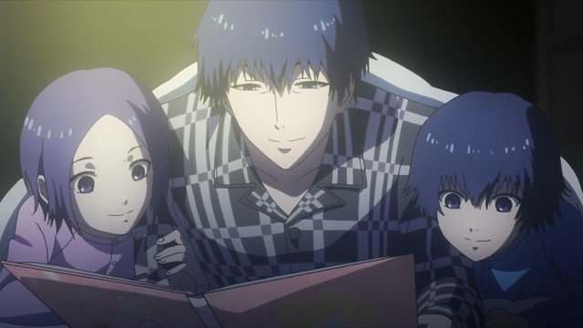 Tokyo Ghoul A ep 5 - image 16