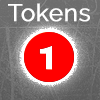 Tokens 1 Icon