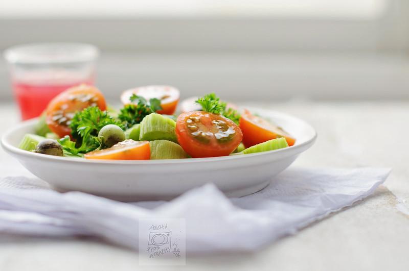 Day 60.365 - Salad