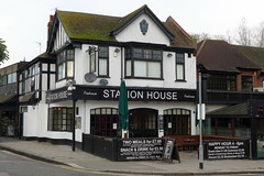 Picture of Station House, E4 6AN