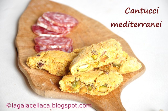 cantucci mediterranei