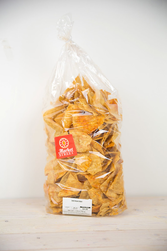 Market Street Tortilla Chips