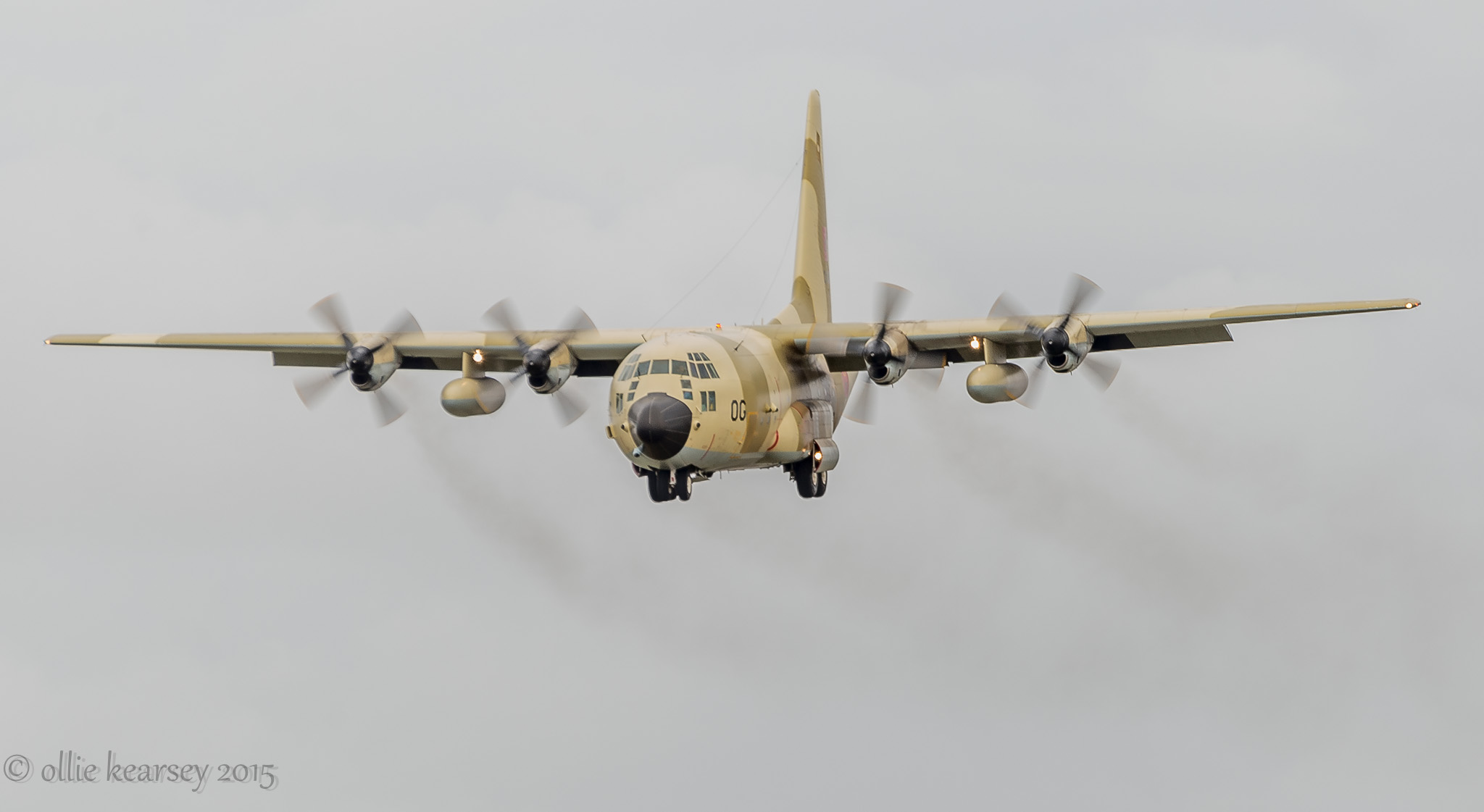 FRA: Photos d'avions de transport - Page 21 16685939622_d332f57795_o