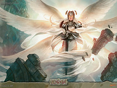 angel(1.0), anime(1.0), mythical creature(1.0), mythology(1.0),