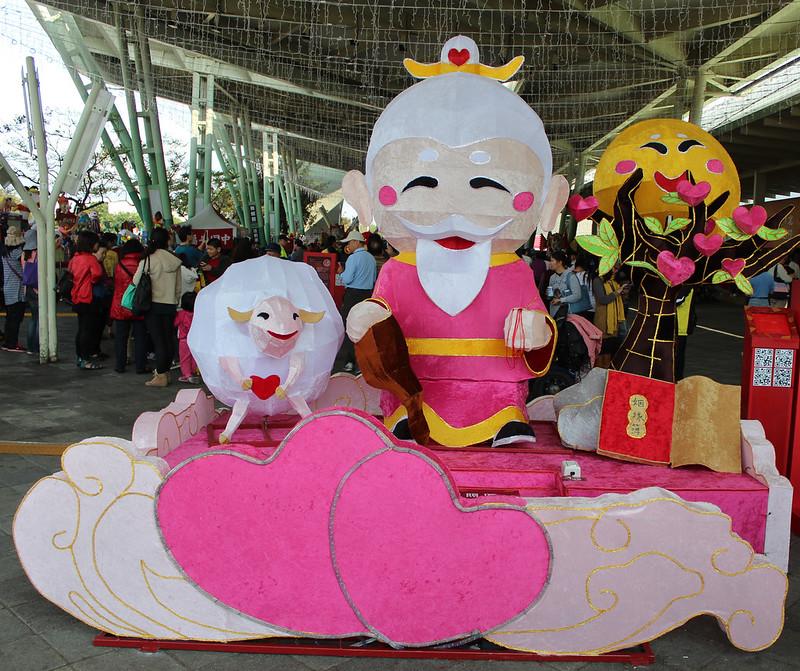 2015台北燈節 (2)