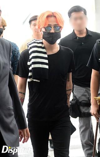 BIGBANG Seoul to Malaysia Press 2015-07-24 011