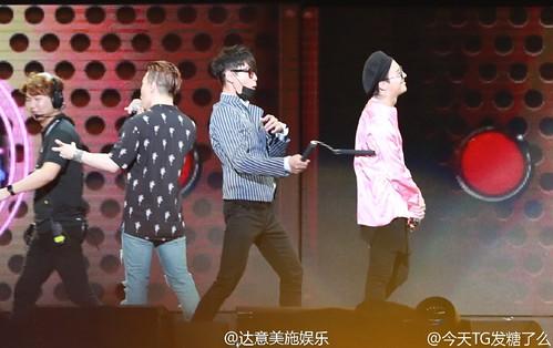 BIGBANG Guangzhou FM Day 1 2016-07-07 TOP (11)