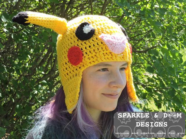 Pikachu 01b