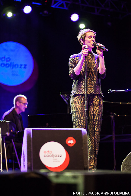 Stacey Kent - EDP Cool Jazz '16