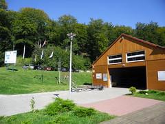 Centrum Sportów Wodnych i Promocji Regionu Złota Góra - Brodnica Górna - Kaszuby - Kaszëbë - Kaszëbskô - Poland