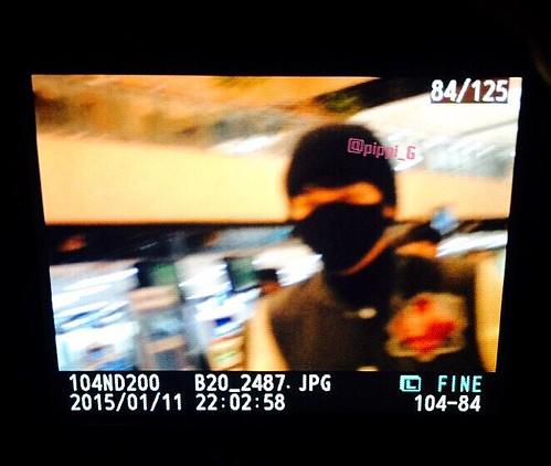 Big Bang - Gimpo Airport - 27feb2015 - Seung Ri - pippi_G - 04