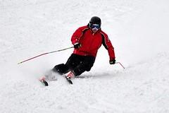 Rozhovor: komentátor SP v alpském lyžování Dominik Kárník