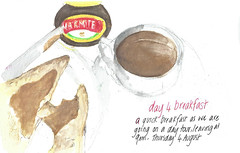 4Aug2016 breakfast