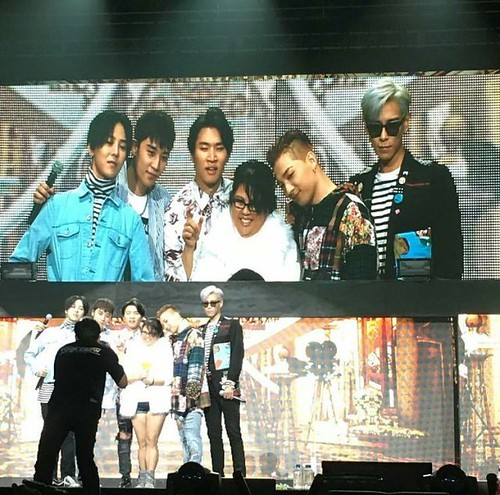 BIGBANG Honolulu Fan Meeting 2016-10-22 (3)