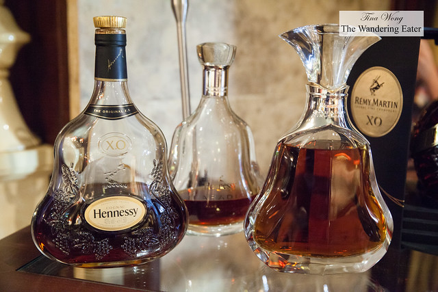 Hennessy XI Cognac