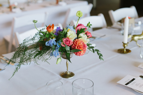 Celine Kim Photography Mildreds Temple Kitchen intimate colorful restaurant wedding Toronto wedding photographer-55