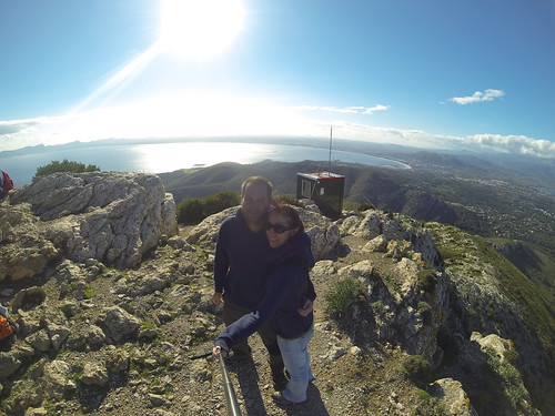 Excursion Atalaya Alcudia Mallorca