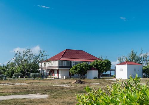 caribbean balfourtown saltcay turksandcaicosislands porch