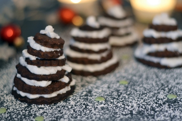 Weihnachtsplätzchen Eugli Rezept 24 days of christmas blogging (5)