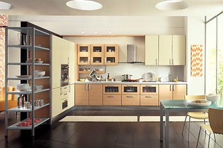 Modern Italian Style Kitchens