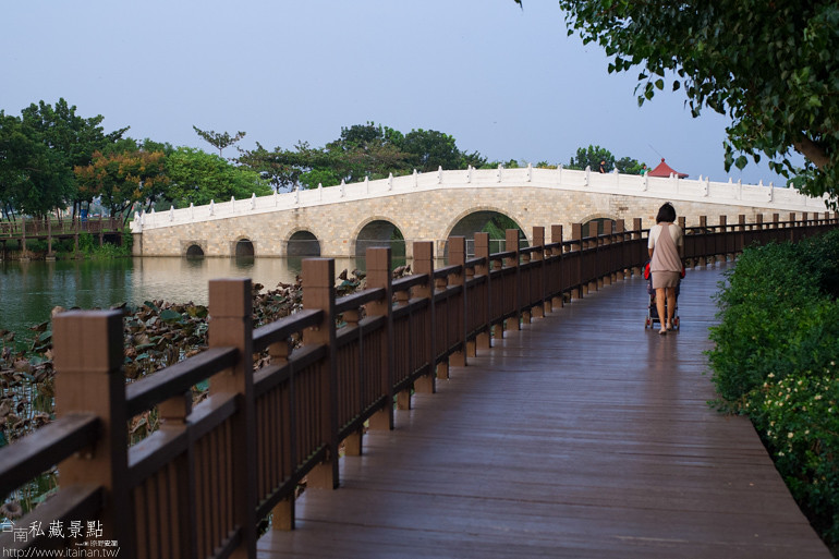 台南私藏景點-新營天鵝湖 (13)