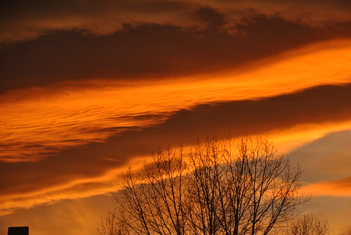 lenticular cloud clouds sunset boulder co colorado cielo everybodylovesasunset atardecer