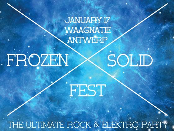 Frozen Solid Fest