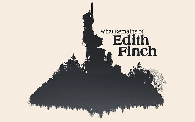 What Remains of Edith Fitch