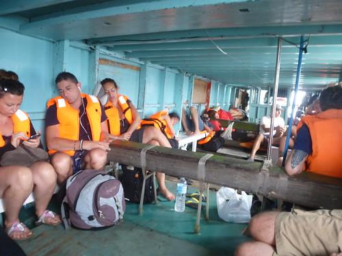 Bus-El Nido-Coron-bateau  (21)