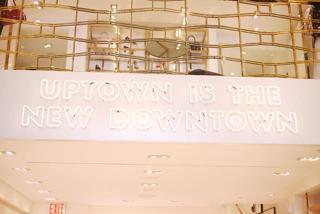 Kate Spade Flagship New York