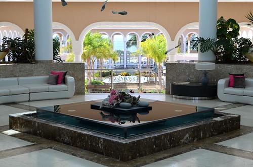 Gran Melia Palacio de Isora Hotel