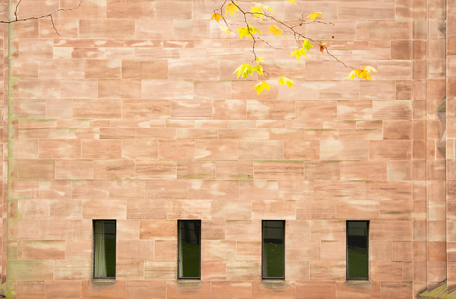 20141016-15_Outside Walls + Windows - Coventry New Cathedral